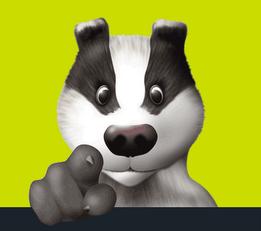 GAAV-badgers
